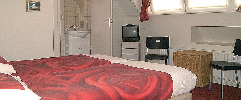 vakantiewoning03.jpg - Hotel Villa Hoogduin - Domburg
